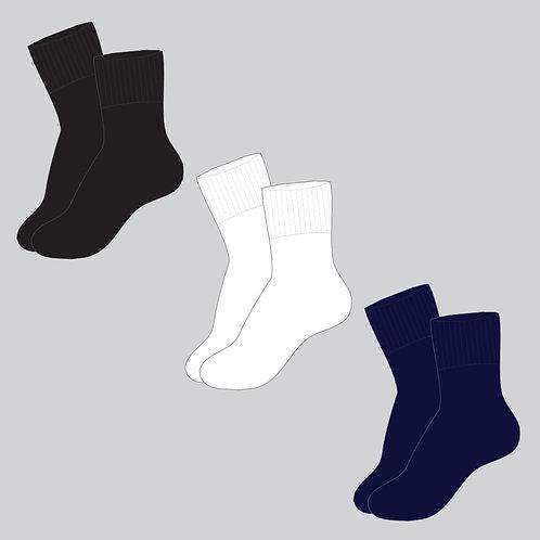 SAFA • Long Socks - 5 Pairs