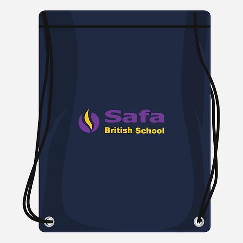 SAFA • PE Bag with Zip