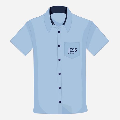 Blue Shirt Boys [ Year 7 to Year 8 ]