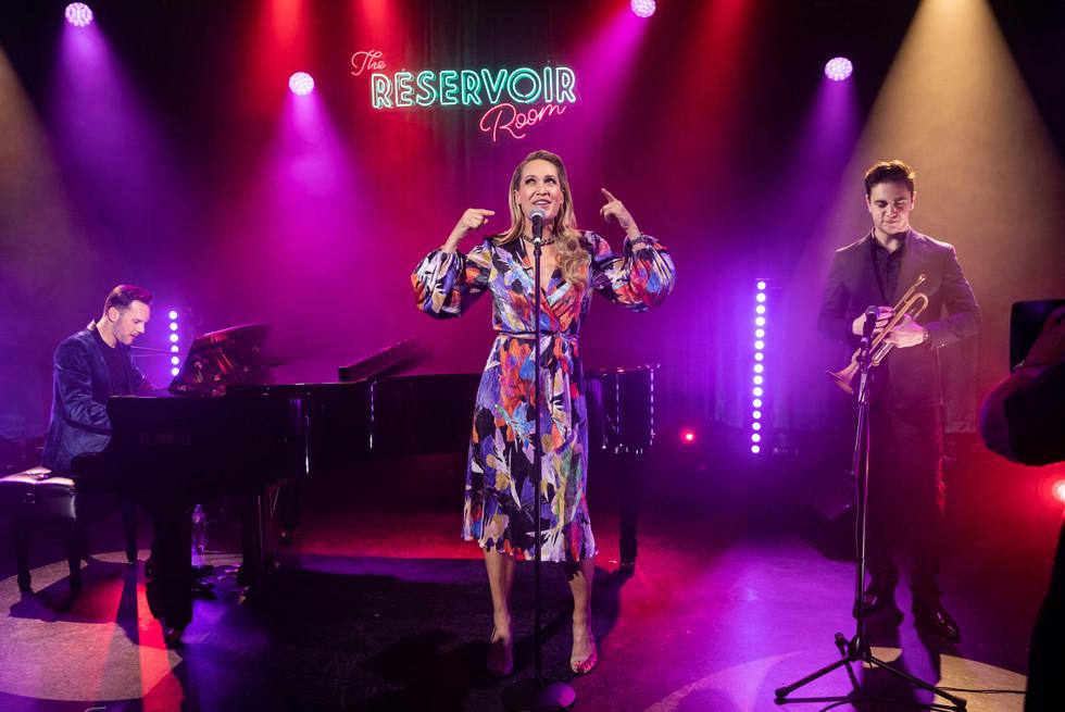 Friday Night Live - 26 June_The Reservoi