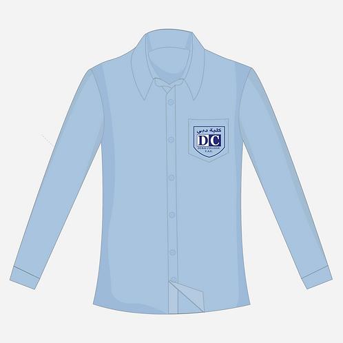 6th Form Shirt Boys  [ Year 10 to Year 12 ]