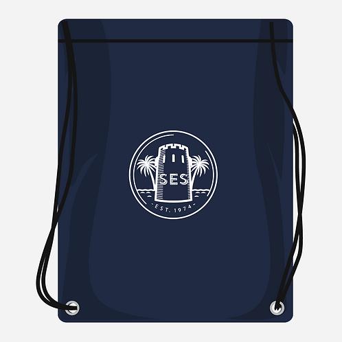 SES • PE Bag with Zip