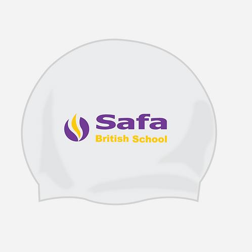 SAFA •Boys & Girls Swim Cap