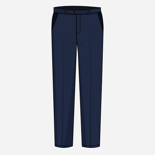 Navy Blue Trouser Boys [ Year 7 to Year 11 ]
