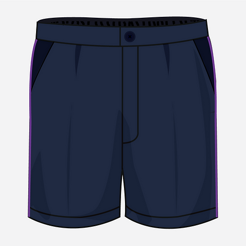 Navy Blue Short Boys [ Fs1 to Year 6 ]