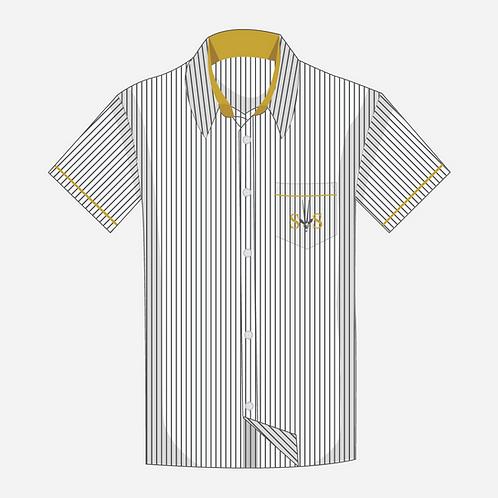 Stripe Shirt Boys [ Year 1 to Year 6 ]