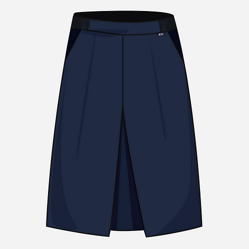Navy Blue Skirt  [ Year 7 to Year 11 ]