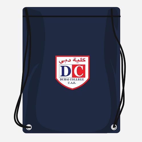PE Bag with Zip