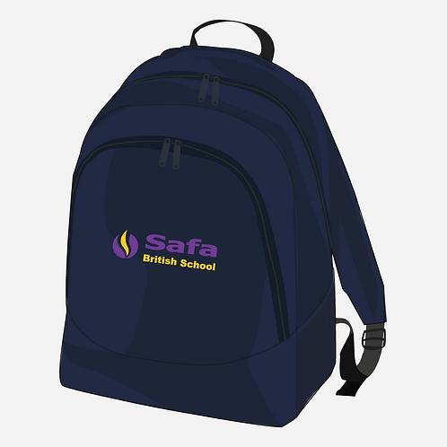 SAFA • Back Pack