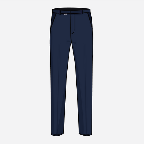 Navy Blue Trouser Boys [ Year 12 to Year 13 ]