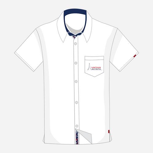 LFJM • White Shirt Boys  [ Year 6 to Year 7 ]