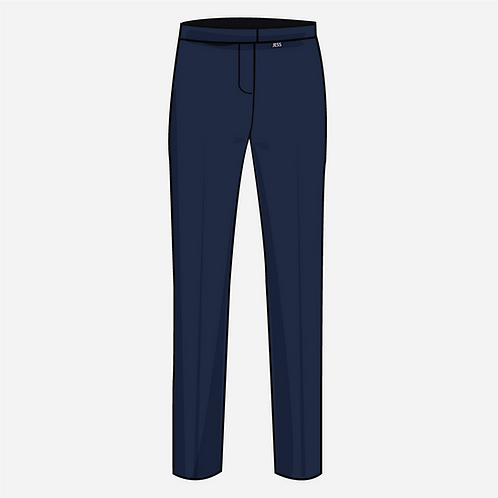 Navy Blue Girls Trouser [ Year 9 to Year 12 ]