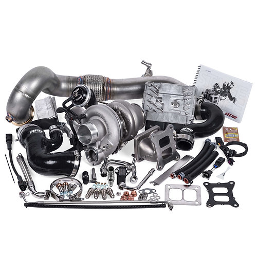 STAGE 3 KIT, MQB, AWD, EFR7163 | APR000097