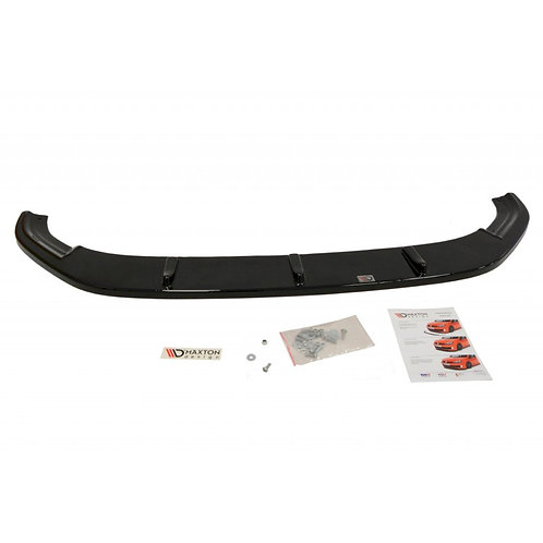 FRONT SPLITTER VW GOLF MK7 R (2013-2016) | 	VW-GO-7-R-FD1