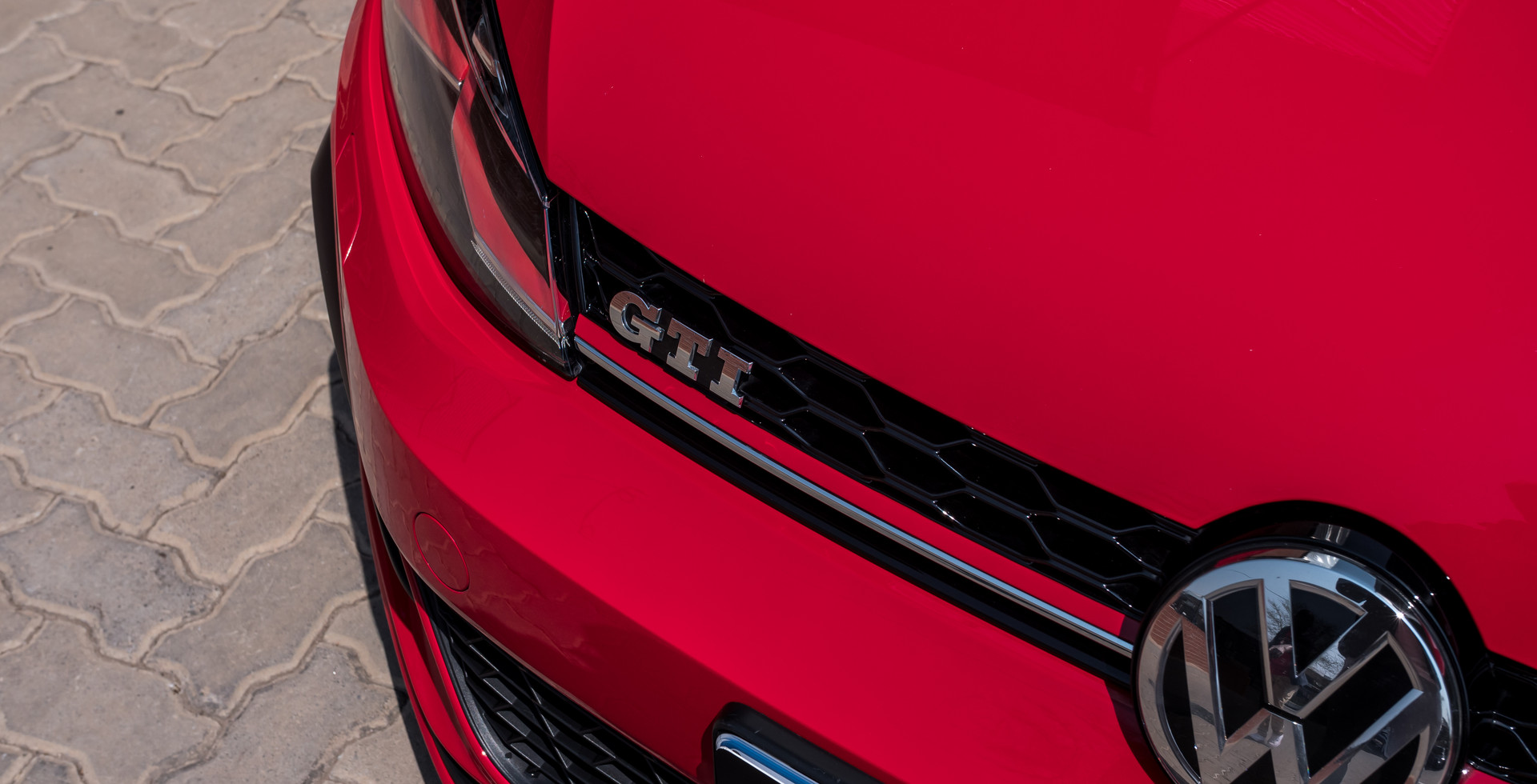 Golf 7.5 GTI