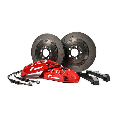 VWR Brake Caliper and Disc Upgrade MQB Platform 345mm 4 Pot | VWR65G701