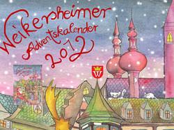 Weikersheimer Adventskalender 2012