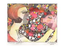 Küsschen gefällig