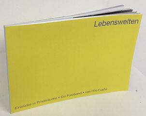 Lebenswelten, DIN A5, 64 Seiten, Auflage