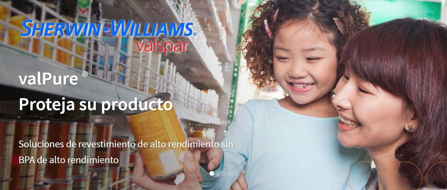 SHERWIN-WILLIAMS VALSPAR