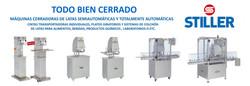 STILLER  PRINCIPAL  CERRADORAS