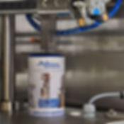 reconocedor automatico de altura de latas en cerradoras automaticas