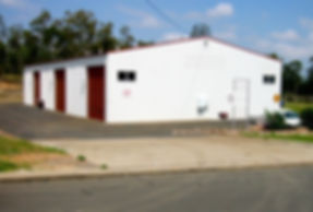 Industrial Complex for Sale or Lease