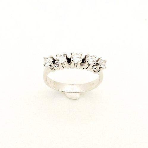 Δαχτυλίδι σιρέ