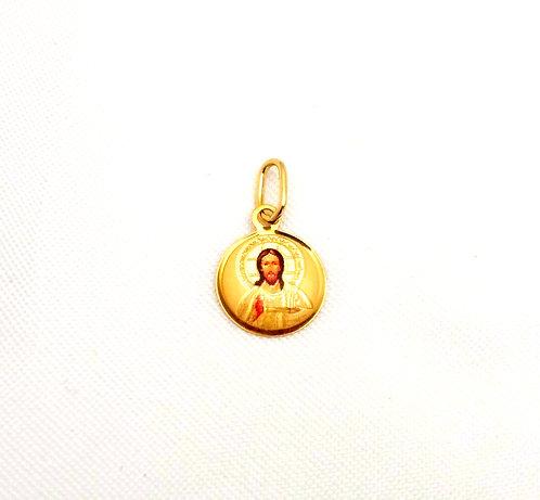 Φυλαχτό με Τον Χριστό