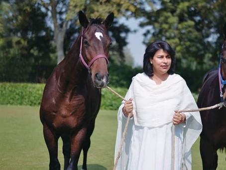 RTC congratulates Immortality and Ameeta Mehra