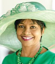 Nihara Jayatilleke