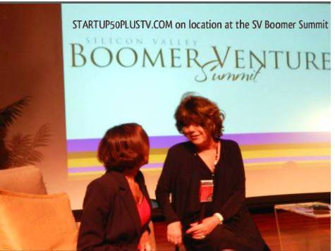 On location at Boomer Summit