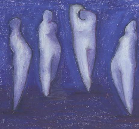 Moon-Light Dancers