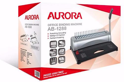 Aurora Binding Machine AB-1288