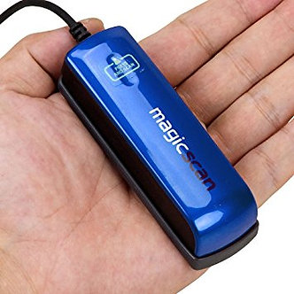 Magicscan Name Card Scanner - MS801