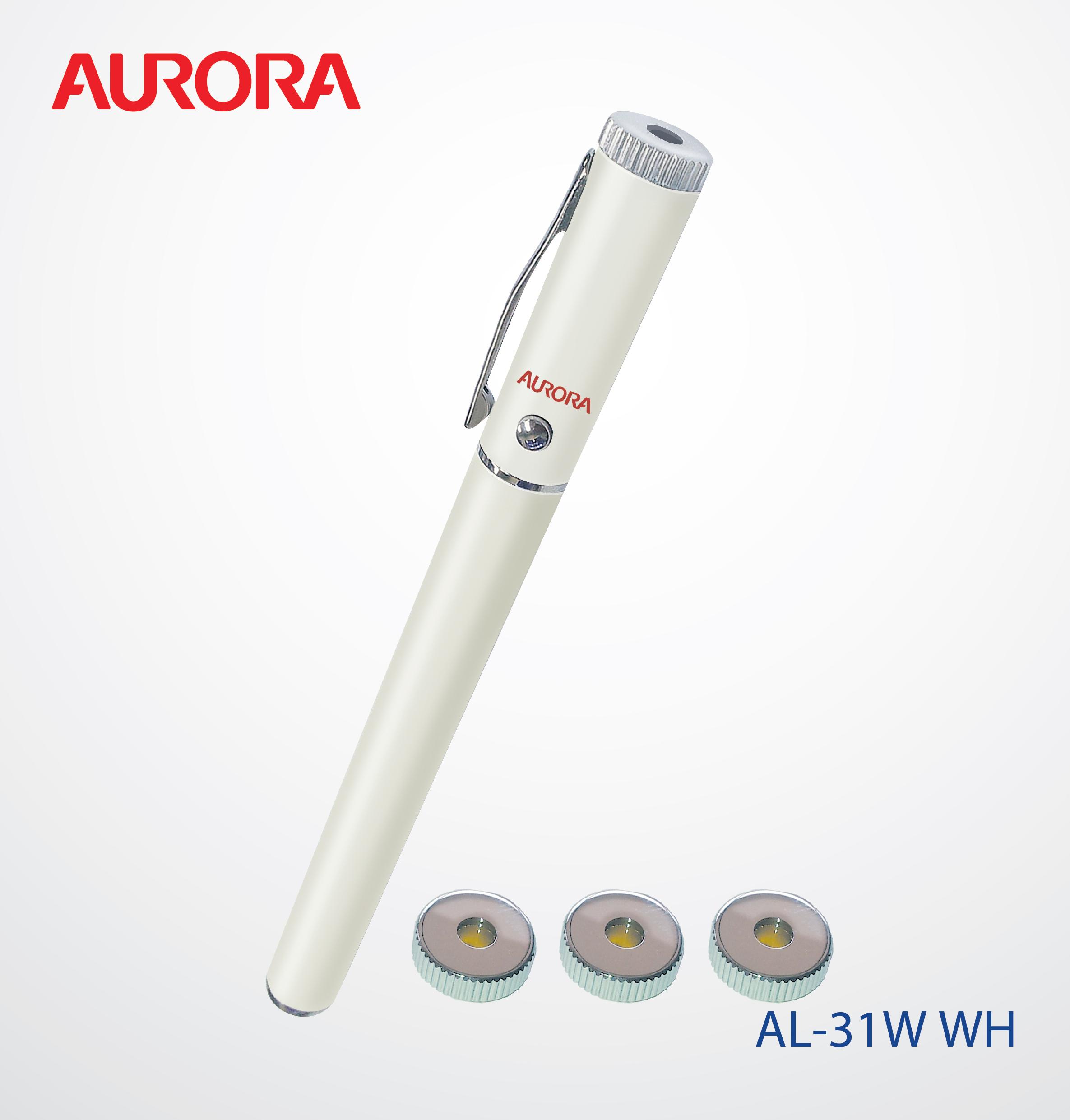 Laser Pointer_AL-31W WH
