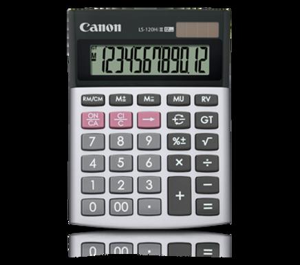 Canon Calculator LS 120 HI III
