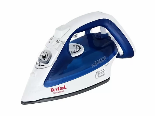 Tefal Steam Iron Easygliss FV4051