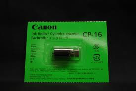 Canon Ink Roller CP-16-II