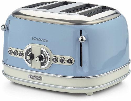 Ariete Vintage Toaster - 4 Slots