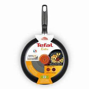 Tefal Cook & Clean Frypan 28cm w/lid (Non IH) B22572