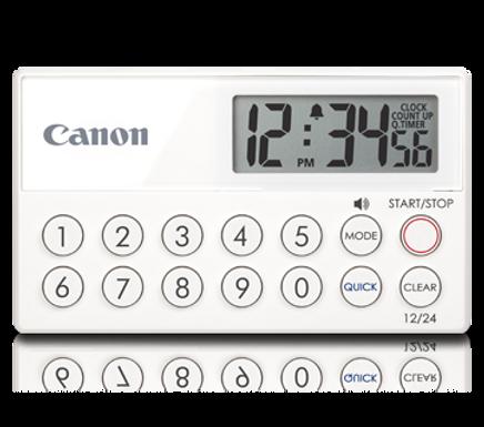 Canon ALARM CLOCK CT - 40