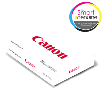 Canon A4 Paper 70g 500's- High Grade