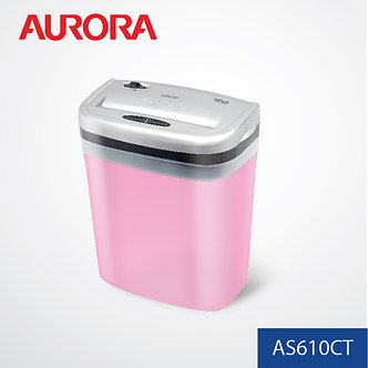 Aurora Shredder AS610CT (PINK)