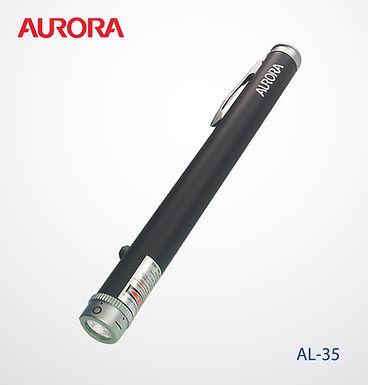 Aurora Laser Pointer AL-35
