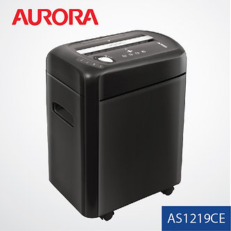 Aurora Shredder AS1219CE