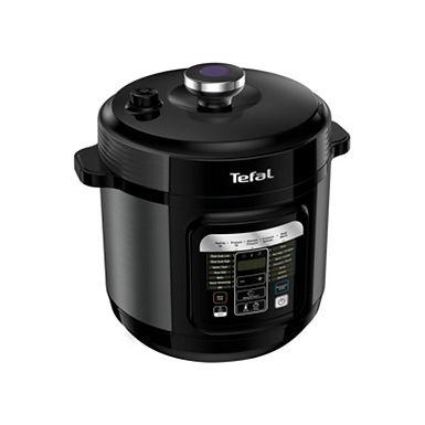 Tefal Pressured Cooker CY601D