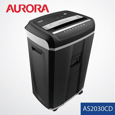 Aurora Shredder AS2030CD