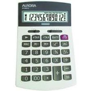 Aurora Calculator DT286TX II Tax