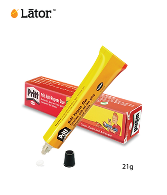 Lator Pritt Multipurpose Glue 35g